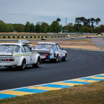 Micsoda autók, micsoda verseny!
