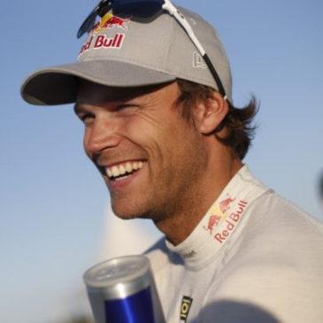 Mikkelsen újra WRC-ben!