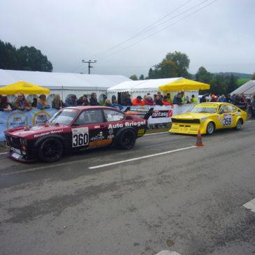 Hegyi sprint – 37. Mickhausen-i Hegyiverseny