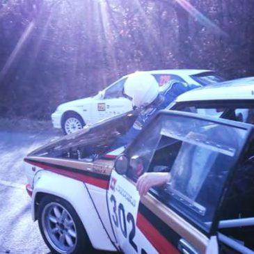 Eger Rally 2017 – ismétlés