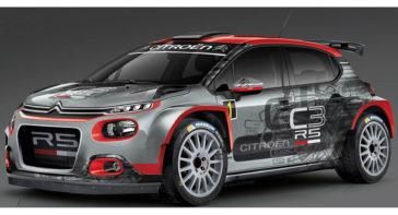 Majdnem WRC