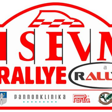Minden az ISEUM Rallye-ról