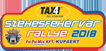 Képben és hangban is élőben a Székesfehérvár Rallye-ról