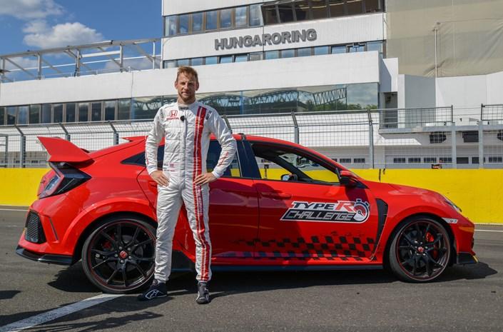 Jenson Button megdöntötte Michelisz Norbi rekordját!