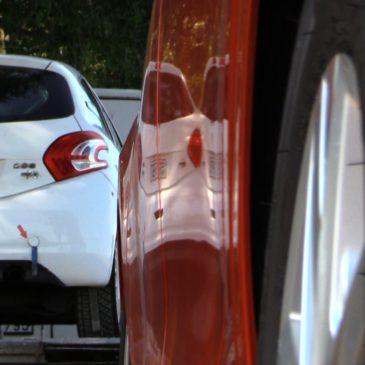 Közös vonások – Peugeot 208 és 208 R2