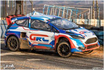 2019 a rallykrossz éve! – És minden a GRC-ről